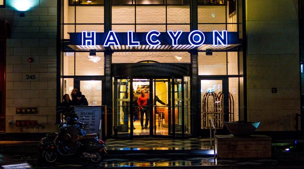 Halcyon Hotel Cherry Creek