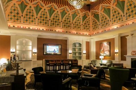 Kimpton Hotel Monaco Denver Lobby