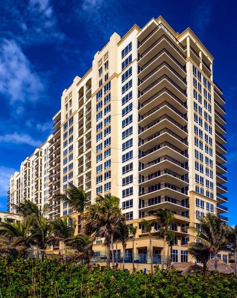 Marriott Singer Island Beach Resort & Spa