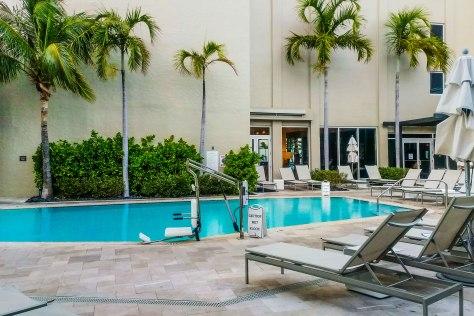 Sonesta Fort Lauderdale Beach Pool