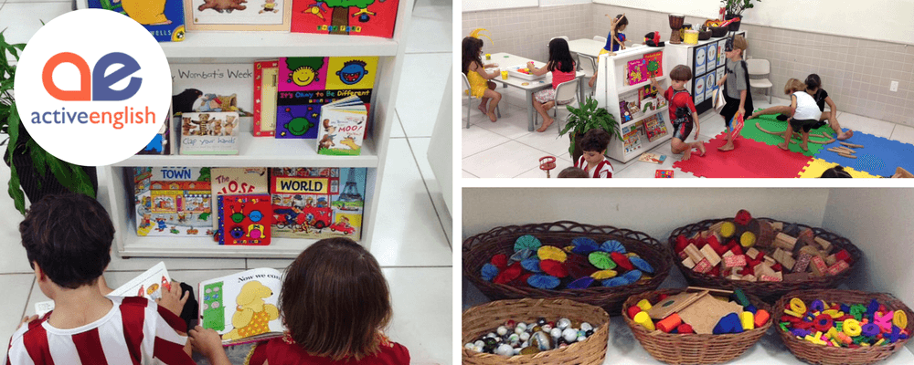 Small changes that have a big impact on your learning space!