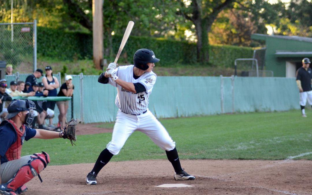 Baseball – Gresham GreyWolves
