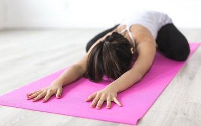 Pilates – Free 6 week course
