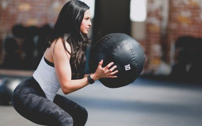 3D30 Three-dimensional 30-minute workout