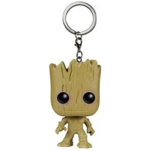 Groot POP! Key Chain