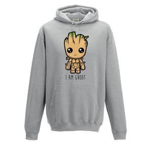 I am Groot Hoodie