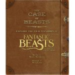 The Case of Beasts: Explore the Film Wizardry of Fantastic Beasts and Where to Find Them Book 1