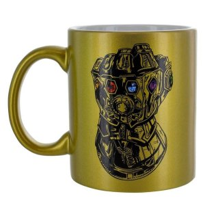 Marvel Avengers Infinity War Mug
