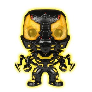 Ant Man Limited Edition POP! Figure