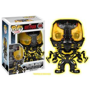 Ant Man Limited Edition POP! Figure 2