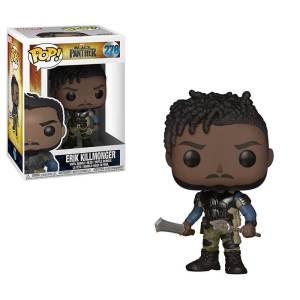 Black Panther Erik Killmonger POP! Figure2