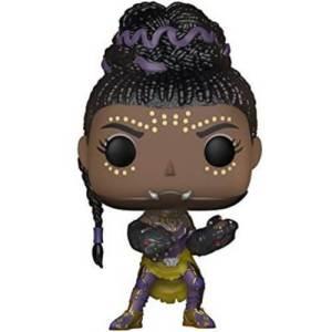 Black Panther Shuri POP! Figure
