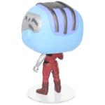 Guardians of the Galaxy 2 Nebula POP! Figure 2