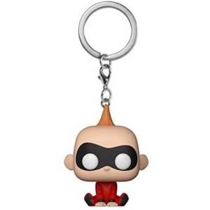 The Incredibles 2 Jack Jack POP! Keychain