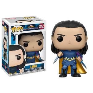 Thor Ragnarok Loki POP! Figure 2