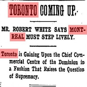 Globe and Mail, 1905