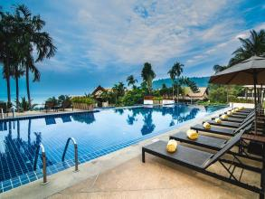 Centara Blue Marine Resort and Spa Phuket - Promotion price Activeholidays CO., LTD