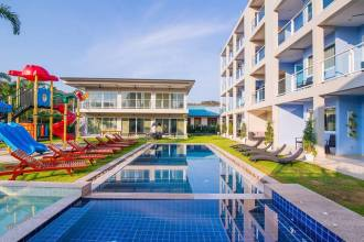 Surf and Sand Resort – Hua Hin