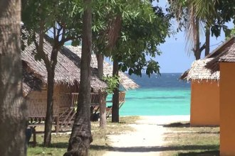 Varin Beach Resort - Koh Lipe - Activeholidays CO., LTD.