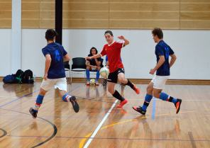 Good job with all the photos mate, they look killa! Christopher Esposito, player BOM CHAKALAKA Futsal Team