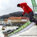 kremnica snowboarding