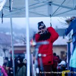 party v kremnici big air v meste 2014