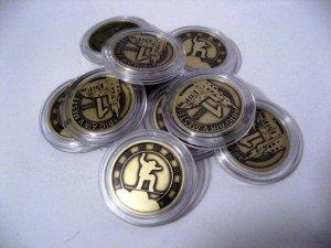 big air v meste grose pamatne mince