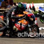 motorky powerfest foto