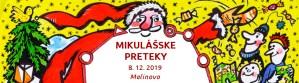 Mikulášske preteky 2019
