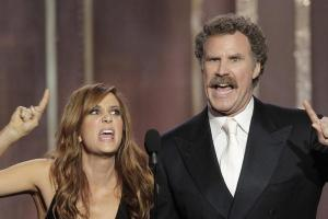 Wiig and Ferrell