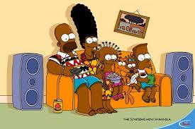 Jamaican Simpsons