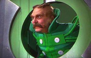 Emerald City Gatekeeper