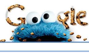 Google Cookie Monster