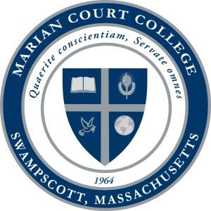 Marian Court Seal