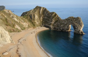 Durdle_Door_Overview