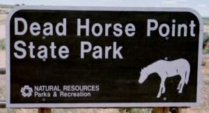 Dead Horse Park
