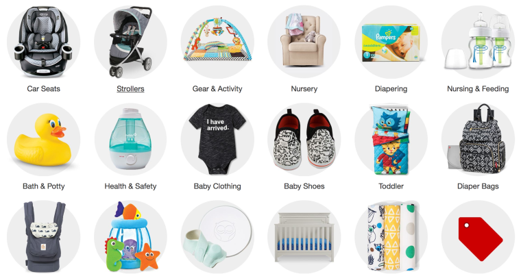 Avoiding the Baby Crap Tsunami: Is it possible to have a minimalist baby?