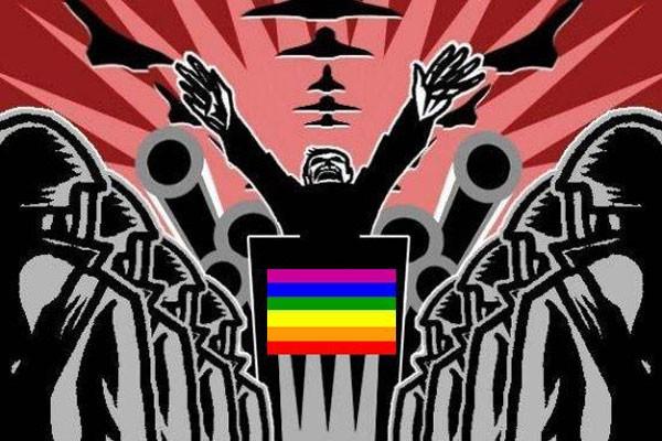 Ultima sută de metri pentru creștini în SUA? New York Times: Bisericile trebuie OBLIGATE să accepte homosexualitatea