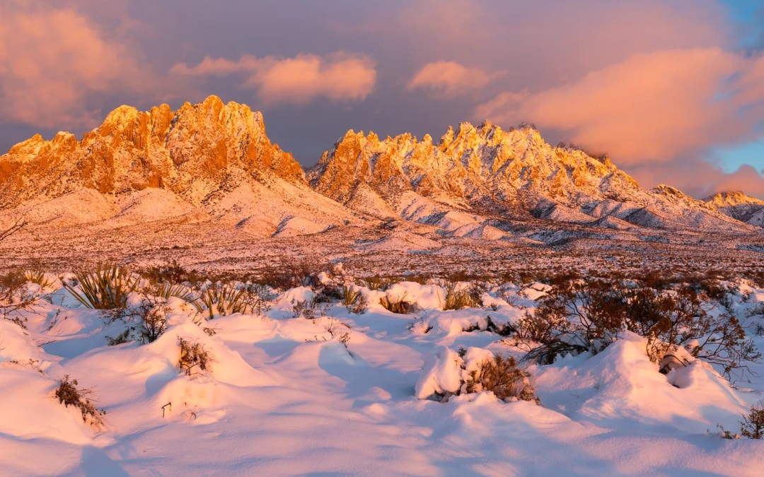 Cold Air, Warm Light – Winter Photography Tips