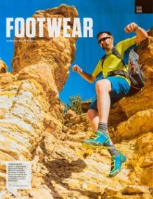 Backpacker Magazine February 2018 Gear Guide Feature