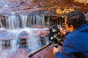 Guided photo excursions in Taos, New Mexico, Anchorage, Alaska, and Zion National Park & Southern Utah