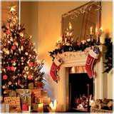 Holiday Decor Pic