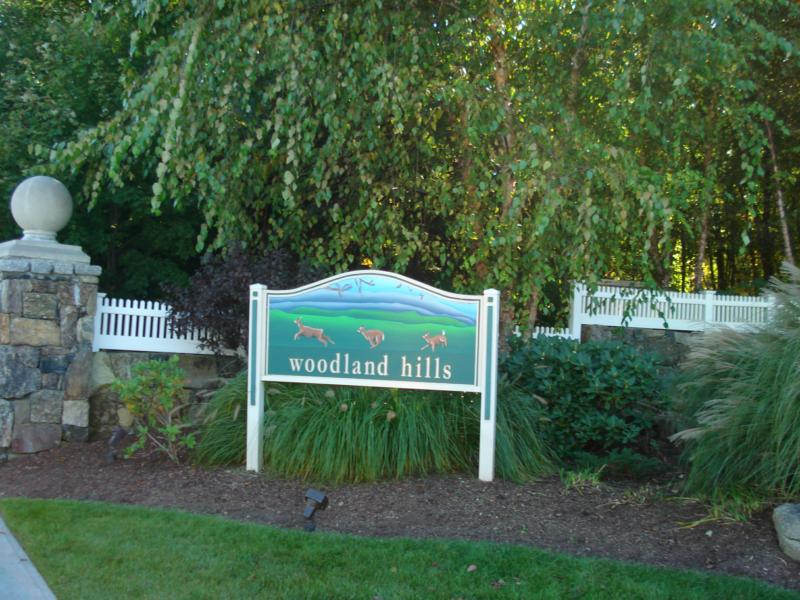 Woodland Hills, Shelter Rock Danbury CT