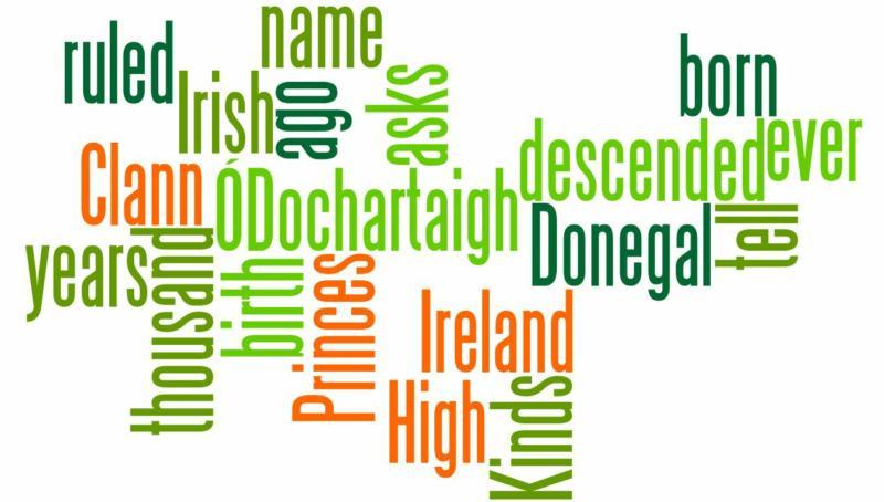 Clann O'Doherty