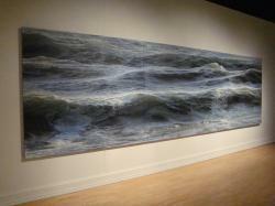 Open Water #24 Art Prize 2009 winner