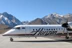 horizon airlines to mammoth