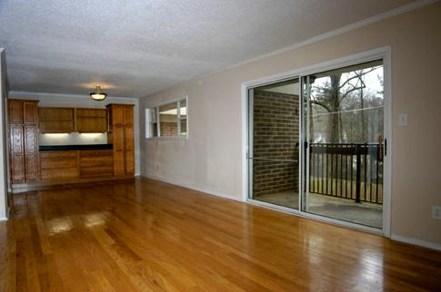 3 BR Condo in Northlake Embry Hills neighborhood of Atlanta GA 30341