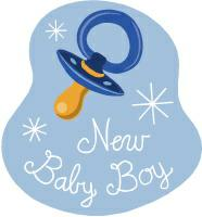 Having a baby boy
