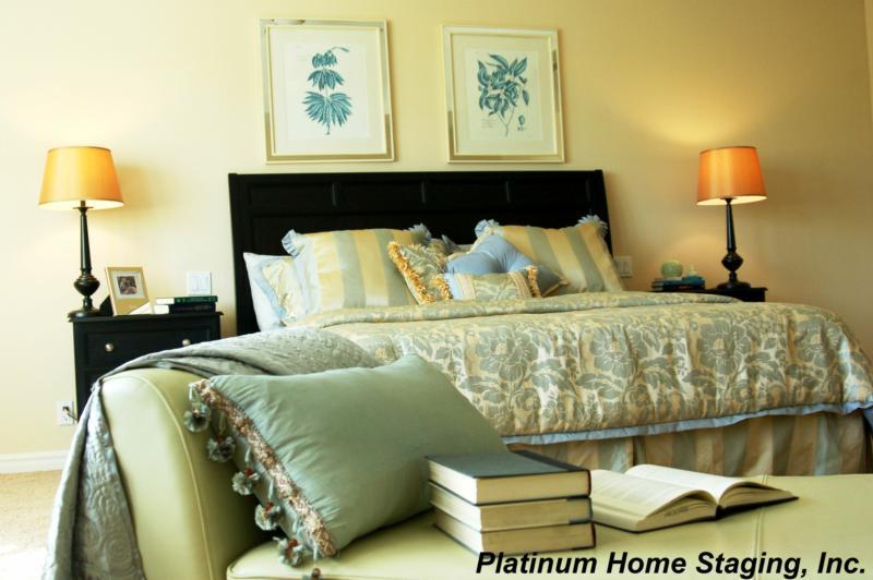 Platinum Home Staging Agoura