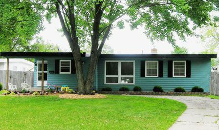 1029 Iowa Wyoming MI home for sale